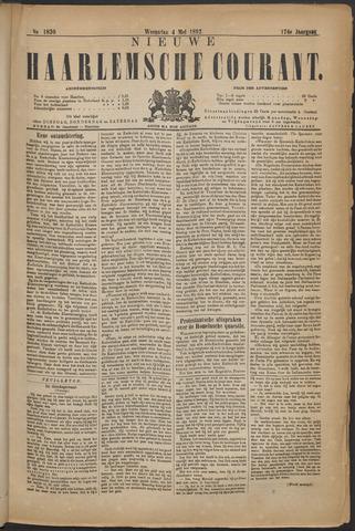 Nieuwe Haarlemsche Courant 1892-05-04