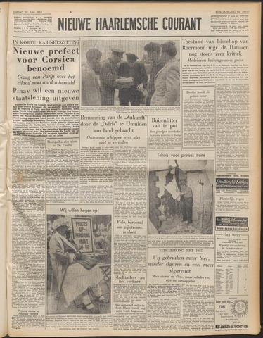 Nieuwe Haarlemsche Courant 1958-06-10
