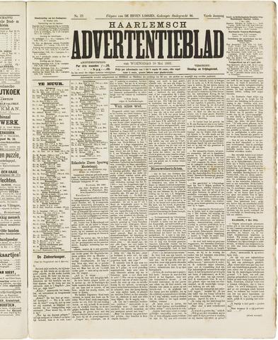 Haarlemsch Advertentieblad 1882-05-10