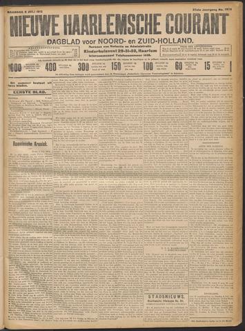 Nieuwe Haarlemsche Courant 1912-07-08