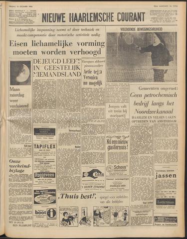 Nieuwe Haarlemsche Courant 1964-12-18