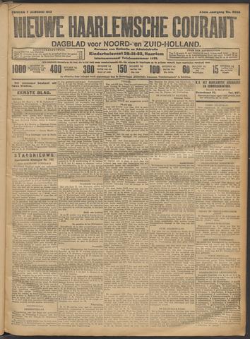 Nieuwe Haarlemsche Courant 1913-01-07