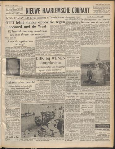 Nieuwe Haarlemsche Courant 1954-07-16