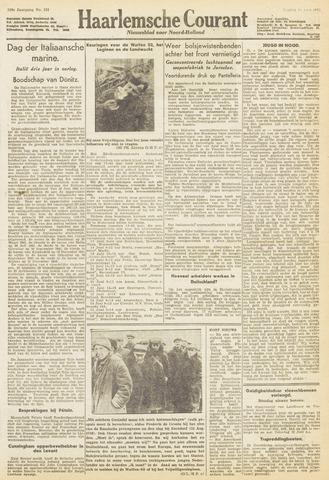 Haarlemsche Courant 1943-06-11