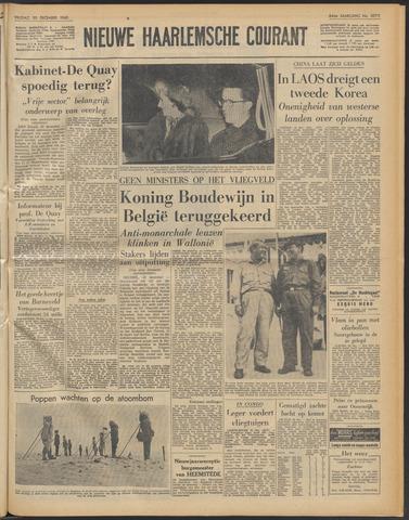 Nieuwe Haarlemsche Courant 1960-12-30