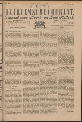 Nieuwe Haarlemsche Courant 1900-08-30