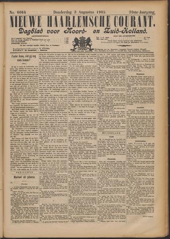 Nieuwe Haarlemsche Courant 1905-08-03