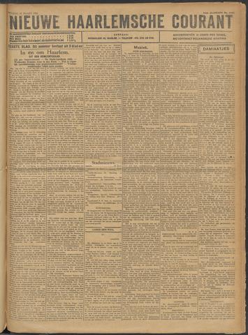 Nieuwe Haarlemsche Courant 1921-03-25