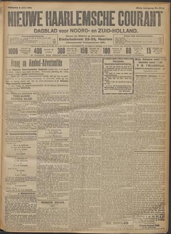 Nieuwe Haarlemsche Courant 1915-07-06