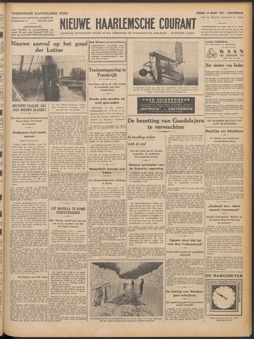 Nieuwe Haarlemsche Courant 1937-03-14