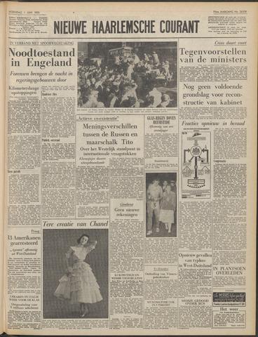 Nieuwe Haarlemsche Courant 1955-06-01