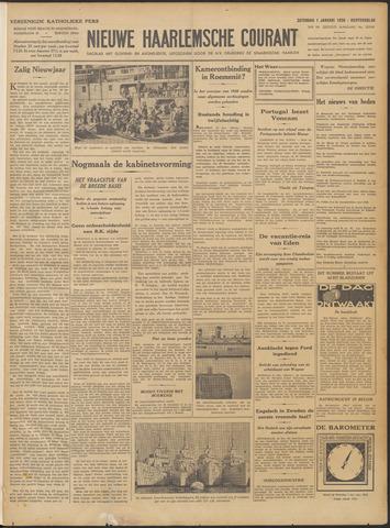 Nieuwe Haarlemsche Courant 1938-01-01