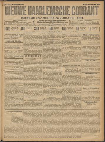Nieuwe Haarlemsche Courant 1913-02-08
