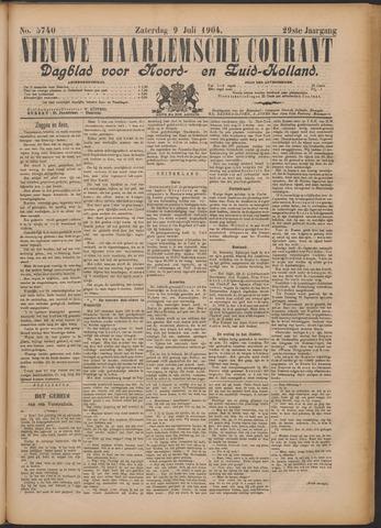 Nieuwe Haarlemsche Courant 1904-07-09
