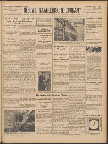 Nieuwe Haarlemsche Courant 1935-07-09