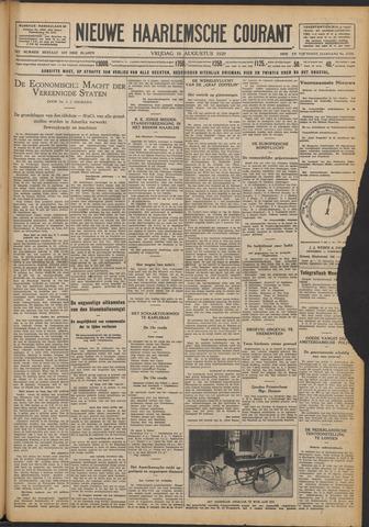 Nieuwe Haarlemsche Courant 1929-08-16
