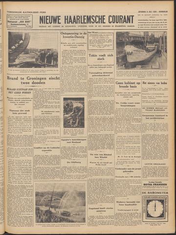 Nieuwe Haarlemsche Courant 1939-07-08
