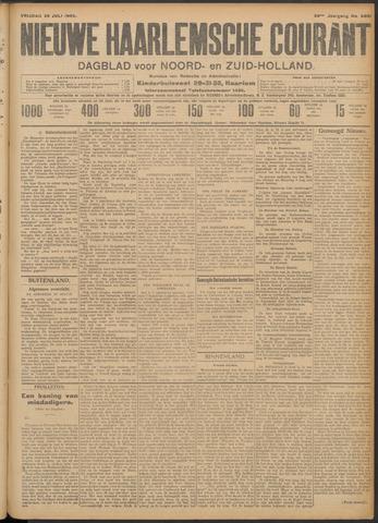 Nieuwe Haarlemsche Courant 1909-07-30