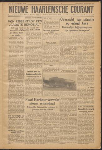 Nieuwe Haarlemsche Courant 1946-01-09