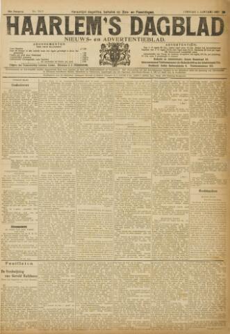 Haarlem's Dagblad 1907
