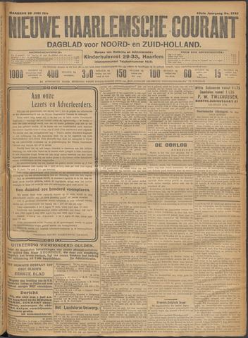 Nieuwe Haarlemsche Courant 1915-06-28