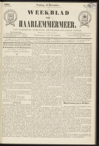Weekblad van Haarlemmermeer 1861-12-06
