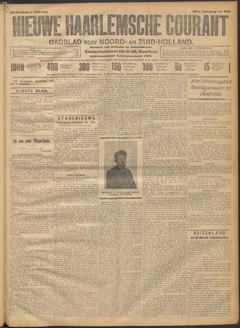 Nieuwe Haarlemsche Courant 1914-06-11