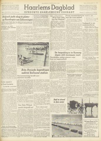 Haarlem's Dagblad 1951-08-13