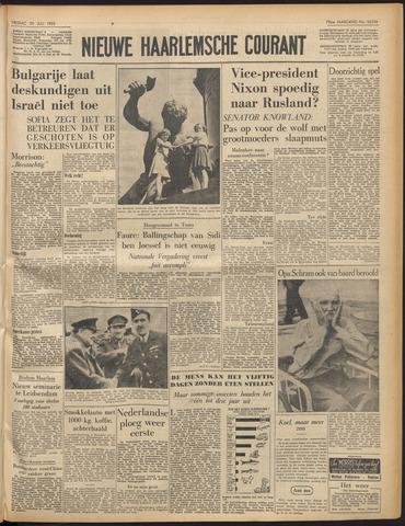 Nieuwe Haarlemsche Courant 1955-07-29