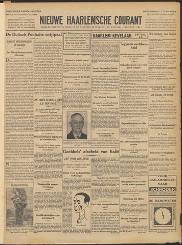 Nieuwe Haarlemsche Courant 1933-06-01