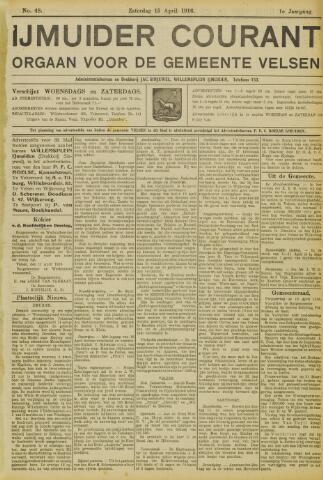 IJmuider Courant 1916-04-15