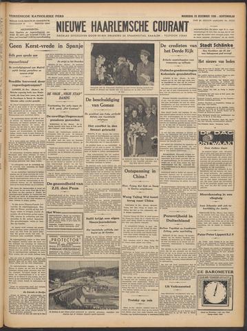 Nieuwe Haarlemsche Courant 1936-12-23