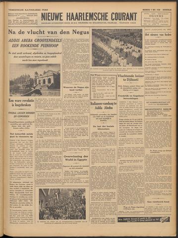 Nieuwe Haarlemsche Courant 1936-05-04
