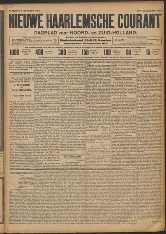 Nieuwe Haarlemsche Courant 1908-10-03
