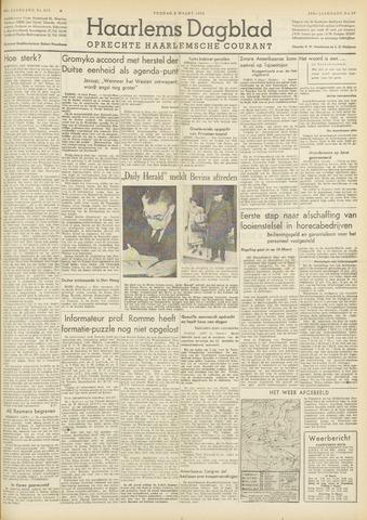 Haarlem's Dagblad 1951-03-09
