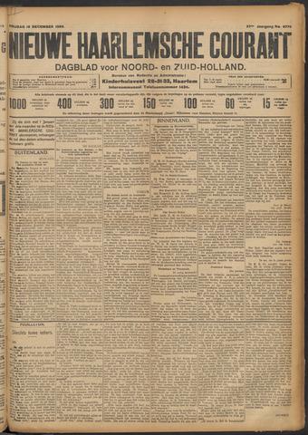 Nieuwe Haarlemsche Courant 1908-12-18