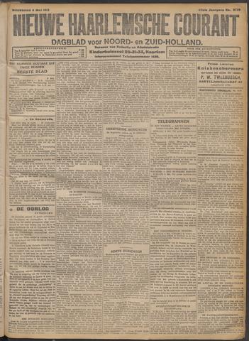 Nieuwe Haarlemsche Courant 1915-05-05