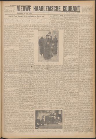 Nieuwe Haarlemsche Courant 1924-07-24