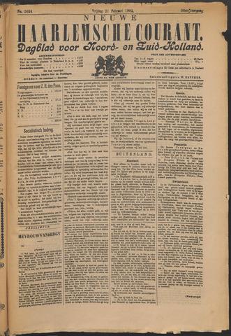 Nieuwe Haarlemsche Courant 1902-02-21