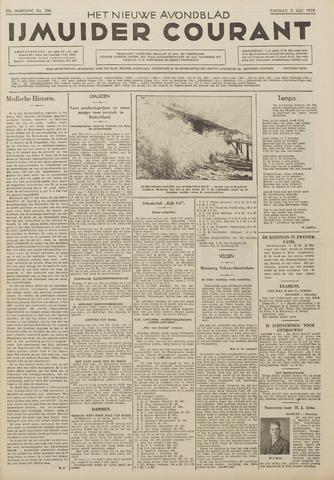 IJmuider Courant 1938-07-05