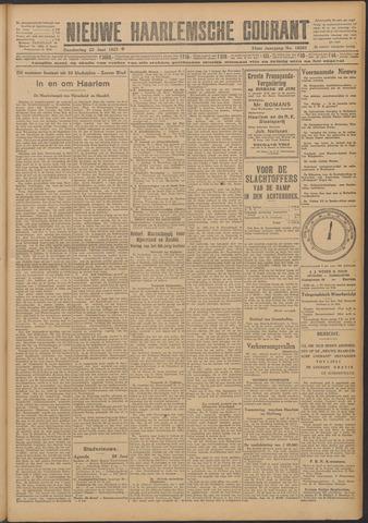 Nieuwe Haarlemsche Courant 1927-06-23