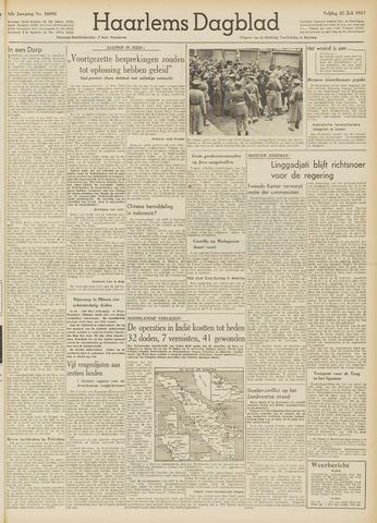 Haarlem's Dagblad 1947-07-25