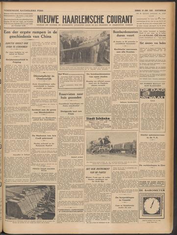 Nieuwe Haarlemsche Courant 1938-06-19