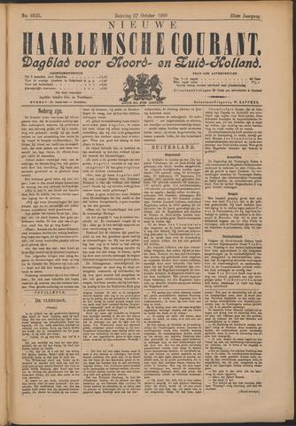 Nieuwe Haarlemsche Courant 1900-10-27