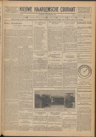 Nieuwe Haarlemsche Courant 1930-01-17