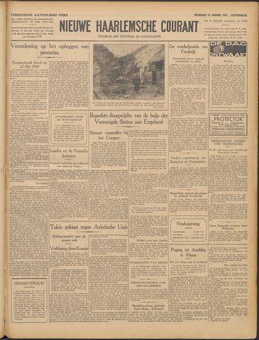 Nieuwe Haarlemsche Courant 1941-01-15