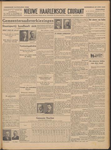 Nieuwe Haarlemsche Courant 1935-06-27