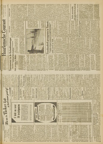 Haarlemsche Courant 1942-12-01