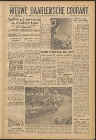 Nieuwe Haarlemsche Courant 1946-03-13