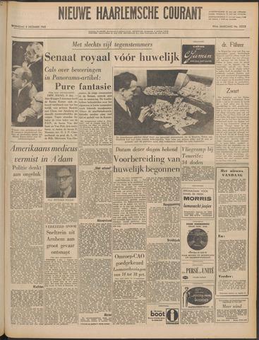 Nieuwe Haarlemsche Courant 1965-12-08